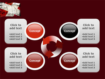 Denmark PowerPoint Template Slide 9