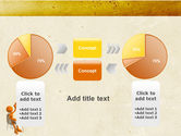 Lesson PowerPoint Template#16