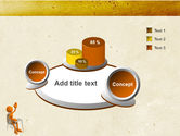 Lesson PowerPoint Template#6