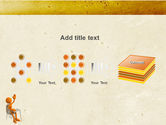 Lesson PowerPoint Template#9