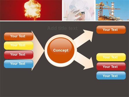 Radiation PowerPoint Template Slide 15