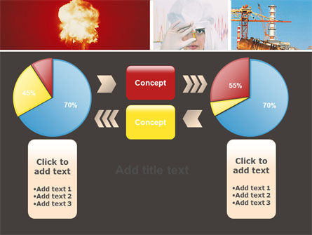 Radiation PowerPoint Template Slide 16