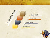 Traveling Abroad PowerPoint Template#14