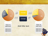 Traveling Abroad PowerPoint Template#16