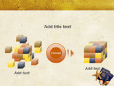 Traveling Abroad PowerPoint Template#17