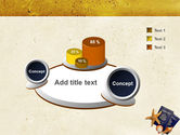 Traveling Abroad PowerPoint Template#6
