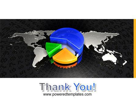 Marketing Chart PowerPoint Template Slide 20