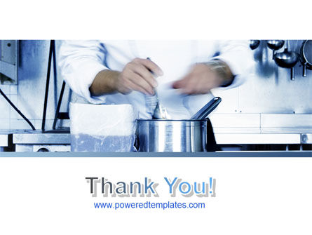Cooking PowerPoint Template Slide 20