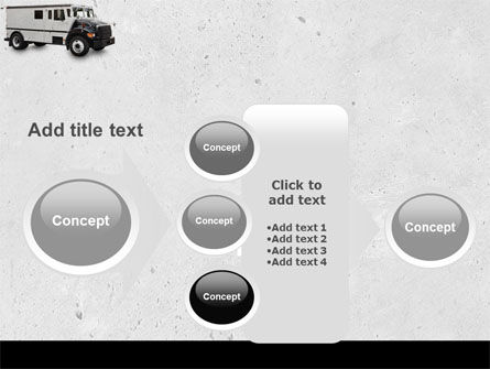 Armored Car Free PowerPoint Template Slide 17