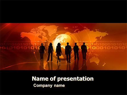 Success Story PowerPoint Template