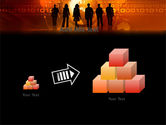 Success Story PowerPoint Template#13