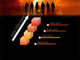 Success Story PowerPoint Template#14