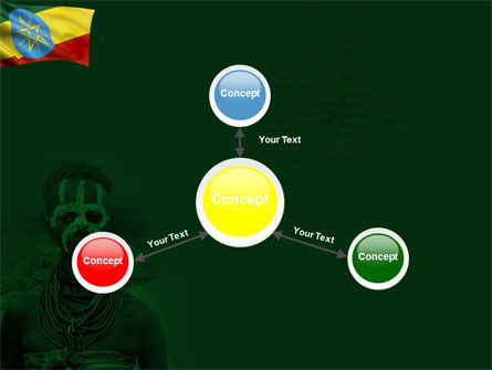 Ethiopia PowerPoint Template Slide 14