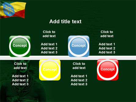 Ethiopia PowerPoint Template Slide 19