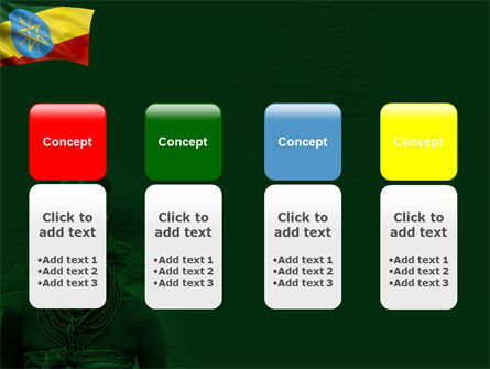 Ethiopia PowerPoint Template Slide 5