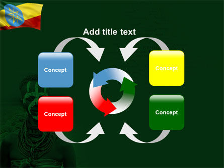 Ethiopia PowerPoint Template Slide 6