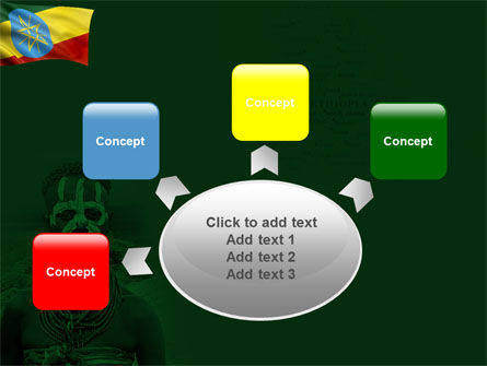 Ethiopia PowerPoint Template Slide 7
