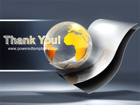 International PowerPoint Template Slide 20