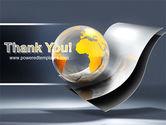 International PowerPoint Template#20