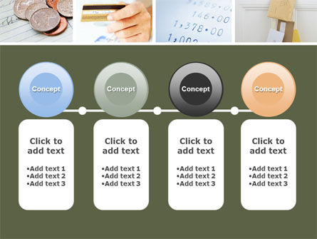 Invoice PowerPoint Template Slide 5