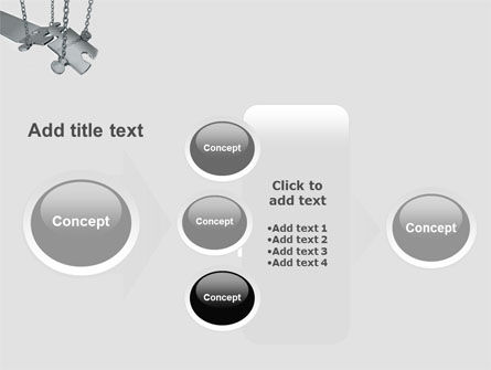 Drawn Together PowerPoint Template Slide 17