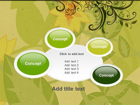 Growing Pattern PowerPoint Template Slide 16