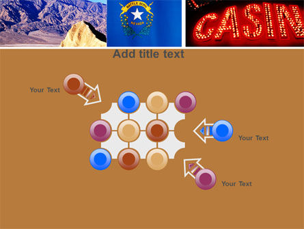 Nevada PowerPoint Template Slide 10
