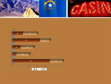 Nevada PowerPoint Template Slide 11