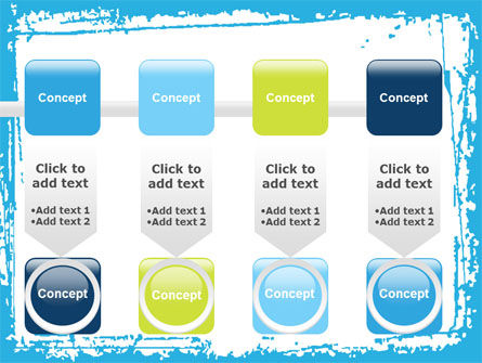 Clouds PowerPoint Template Slide 18