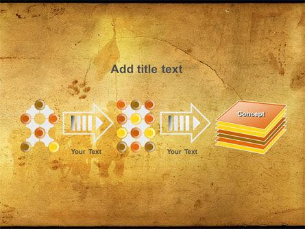 American Civil War PowerPoint Template Slide 9