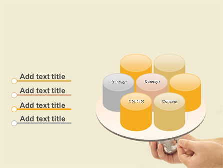 Puzzle Fixing PowerPoint Template Slide 12