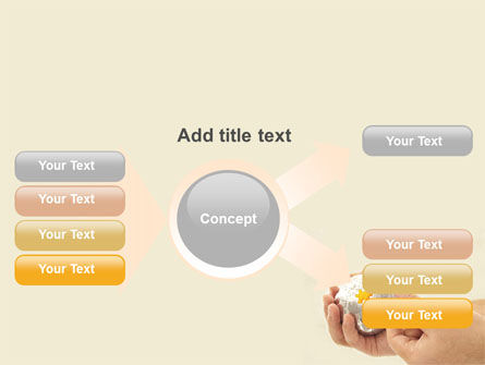 Puzzle Fixing PowerPoint Template Slide 15