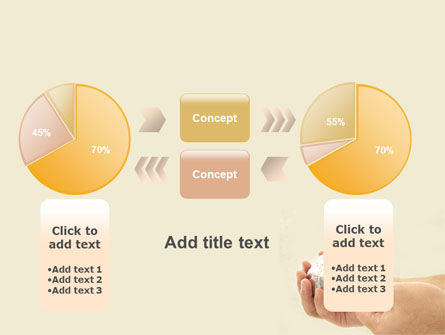 Puzzle Fixing PowerPoint Template Slide 16