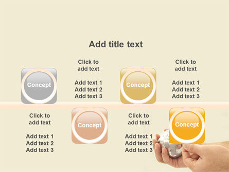 Puzzle Fixing PowerPoint Template Slide 18