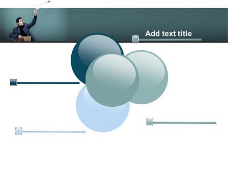 Ideas PowerPoint Template Slide 10