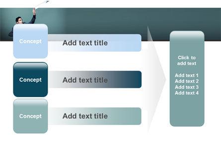 Ideas PowerPoint Template Slide 12