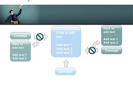 Ideas PowerPoint Template Slide 13