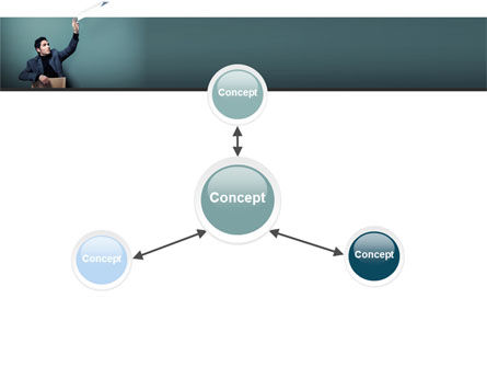 Ideas PowerPoint Template Slide 14