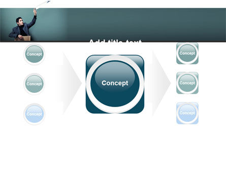 Ideas PowerPoint Template Slide 17