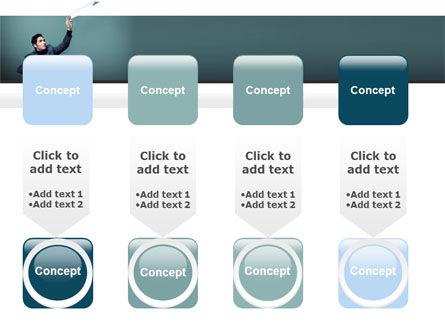 Ideas PowerPoint Template Slide 18