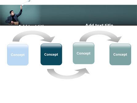 Ideas PowerPoint Template Slide 4