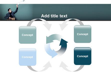 Ideas PowerPoint Template Slide 6