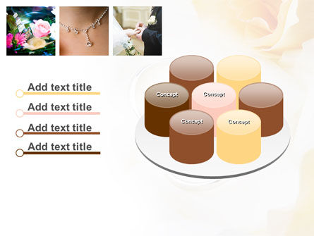 Wedding PowerPoint Template Slide 12