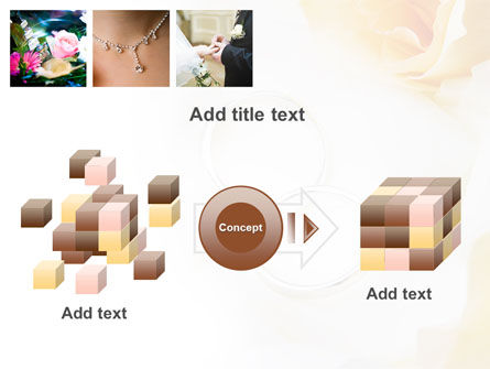 Wedding PowerPoint Template Slide 17