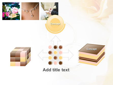 Wedding PowerPoint Template Slide 19