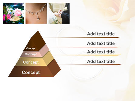 Wedding PowerPoint Template Slide 4