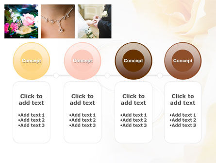 Wedding PowerPoint Template Slide 5
