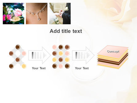 Wedding PowerPoint Template Slide 9