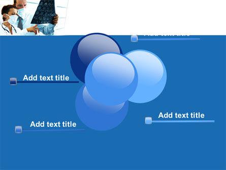 Brain Scan PowerPoint Template Slide 10
