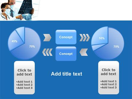 Brain Scan PowerPoint Template Slide 11